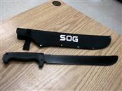 SOG Hunting Knife SOGFARI